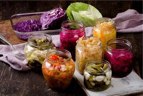 Conheça os principais fermentados e saiba seus benefícios