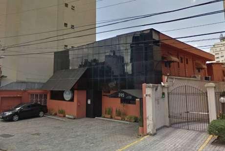 O caso aconteceu em uma casa de swing na Avenida da Aclimação, no centro de São Paulo