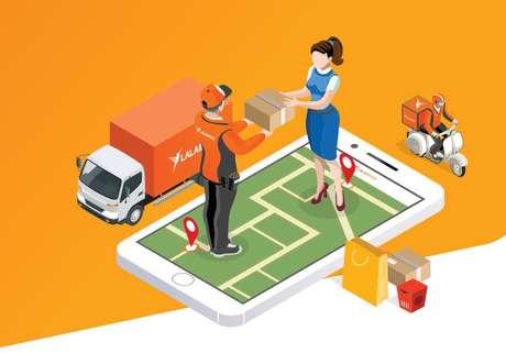 'Uber da logística', asiática Lalamove chega ao País com carreto em tempo real