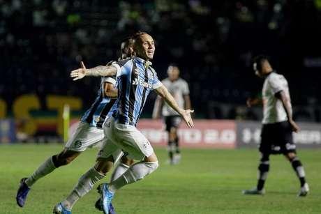 Everton Cebolinha, atacante do Grêmio