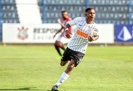 Timão agora terá pela frente o Flamengo nas semis (Foto: Rodrigo Coca/Ag. Corinthians)