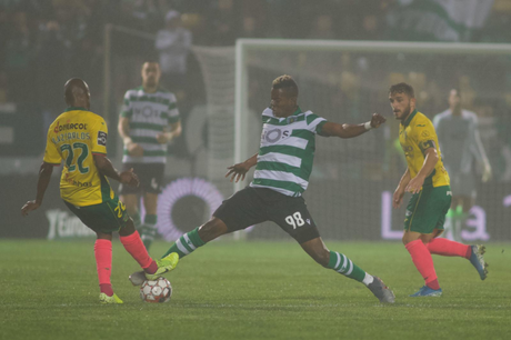 (Foto: Divulgação/Sporting)