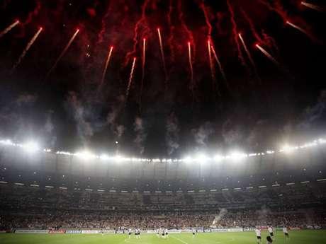 Em crise, Atlético-MG voltará a mandar seus jogosno Mineirão