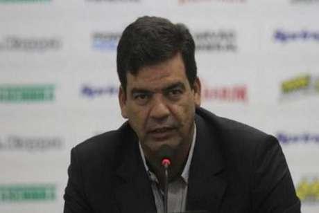 Moacir Júnior é o novo técnico da Portuguesa para a próxima temporada (Divulgação/Portuguesa)