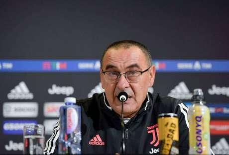 (Foto: Reprodução/ Twitter Juventus)