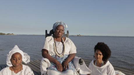 Filme 'Nosso Sagrado' teve exibição cancelada no Centro Cultural da Justiça Federal, no Rio
