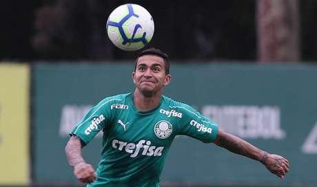 Dudu é o destaque do Palmeiras, que enfrenta o Ceará neste sábado, no Allianz Parque (Foto: Cesar Greco)