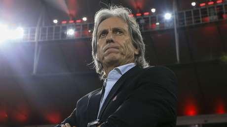 Sucesso de Jorge Jesus no Flamengo incomoda