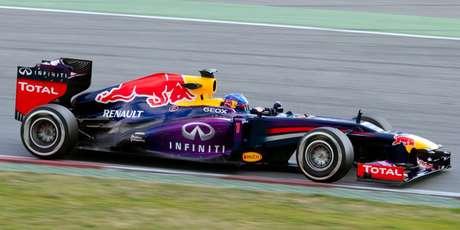 Vettel: com quatro títulos na fase inicial da carreira, o segundo maior piloto alemão supera Hamilton.