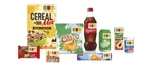 Modelo defendido pela indústria de alimentos e bebidas defende o uso do semáforo nutricional nos rótulos