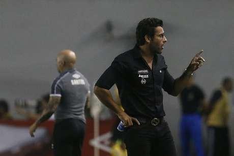 Foto: Vitor Silva/Botafogo.