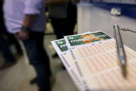 Preço da Mega-Sena sobe para R$ 4,50 a partir deste domingo