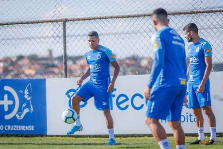 (Foto: Vinnicius Silva/ Cruzeiro)