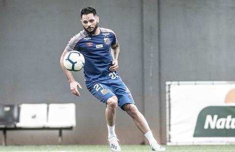 Pará teve passagens marcantes pelo Santos e Flamengo (Foto: Ivan Storti/Santos FC)