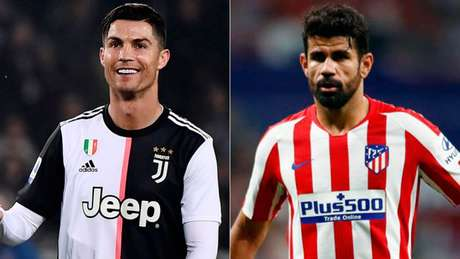 Juventus pode se classificar e, de quebra, classificar o Atlético (Foto: AFP)