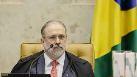PGR não vai contestar decisão de Toffoli dados sigilosos