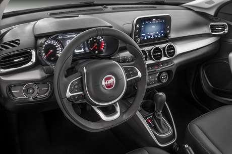 Fiat Argo Precison 1.8 AT6.