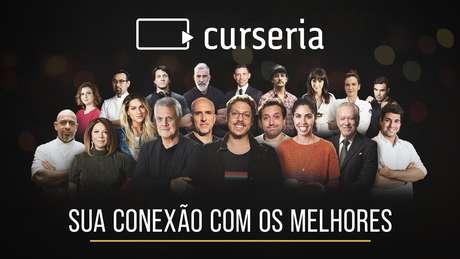 Curseria: uma plataforma de cursos on demand com personalidades brasileiras