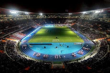 Estádio Monumental de Lima vai receber a final da Libertadores 2019 entre Flamengo e River Plate