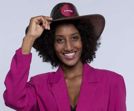 Sabrina Paiva é uma das participantes de 'A Fazenda' 11.