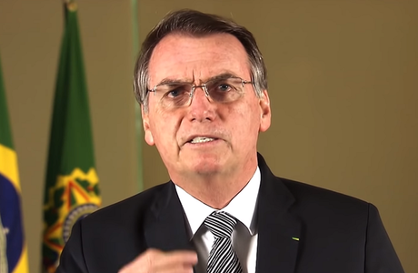 Bolsonaro deixará PSL; anúncio será feito nos próximos dias