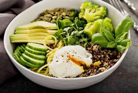 Confira os alimentos que vão te dar mais saúde e vitalidade