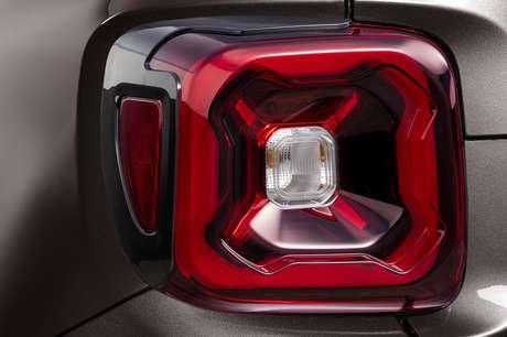 Lanternas de LED: novidade da linha 2020.