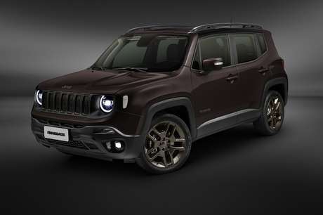 Jeep Renegade Limited 1.8 AT6 2020.