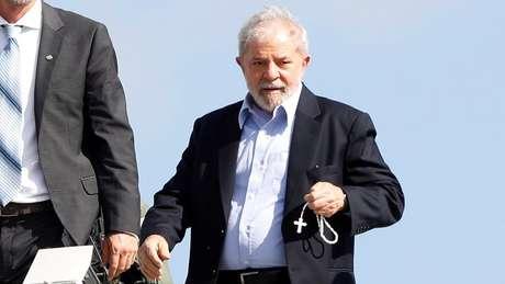 Após decisão do Supremo, Lula deverá ser libertado da superintendência da PF, onde está preso desde o ano passado