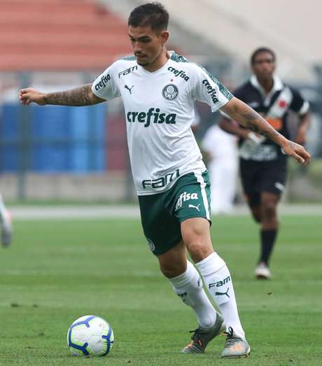 (Foto: Fabio Menotti/Ag. Palmeiras/Divulgação)