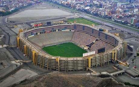 Final da Libertadores será realizada em Lima, no Peru (Foto: Divulgação)
