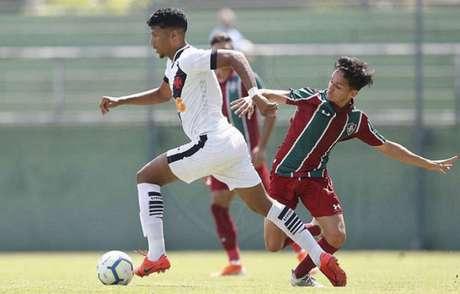 Laranjeira jogou 43 partidas pelo Vasco em 2019 e marcou sete gols (Rafael Ribeiro/Vasco)