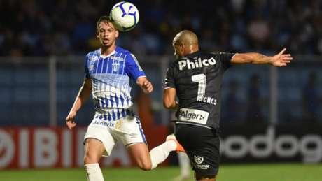 Sem brilho, Santos venceu o Avaí por 2 a 1 (Ivan Storti/Santos)