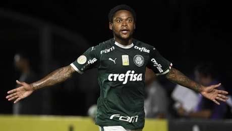 Luzi Adriano tem 6 gols no Brasileiro (Celso Pupo/Fotoarena/Lancepress!)