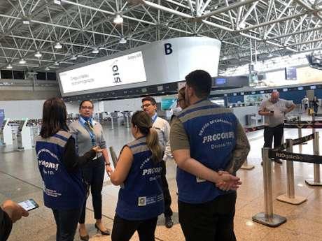 Preços das passagens para a capital peruana dispararam com a mudança de local(Foto: Divulgação)