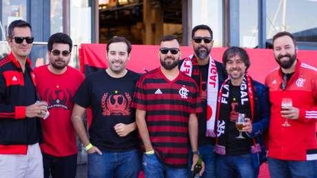 Embaixada do Flamengo em Lisboa cresce com o sucesso de Jorge Jesus (Foto: Divulgação)