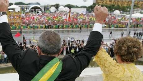 Modelo econômico começou a dar sinais de cansaço no segundo mandato de Lula