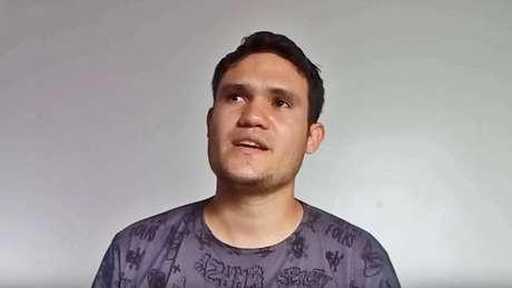 Léo chegou a encontrar em Manaus pessoas que o conheciam do canal no YouTube