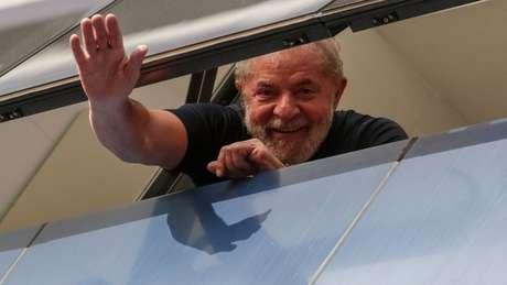O ex-presidente Lula será um dos muitos beneficiados pela medida