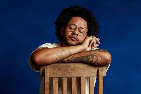 Novo álbum do rapper foi escrito em forma de cartas de amor