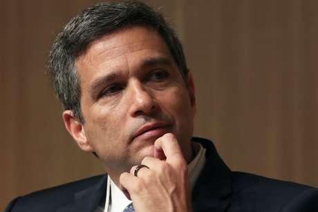 Presidente do Banco Central, Roberto Campos Neto 08/08/2019 REUTERS/Amanda Perobelli