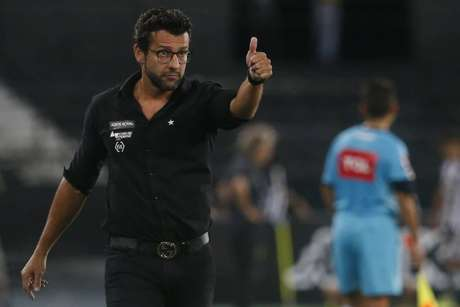 (Foto: Vítor Silva/ Botafogo)