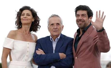 'O Traidor' abrirá Festival de Cinema Italiano em Budapeste
