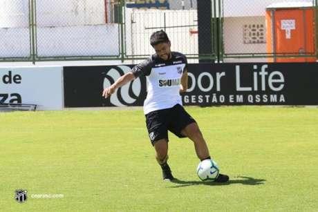 Bruno Aragão/Ceará