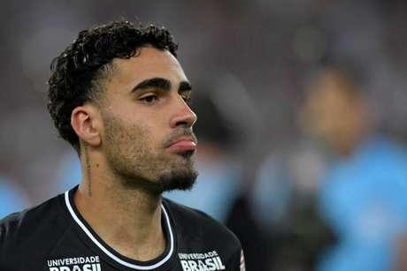 Gabriel será titular do Corinthians contra o Palmeiras no clássico do próximo sábado (Dhavid Normando Fotografia)