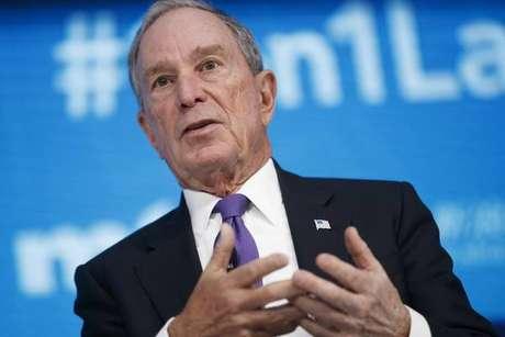 Ex-prefeito de NY cogita se candidatar à Presidência dos EUA