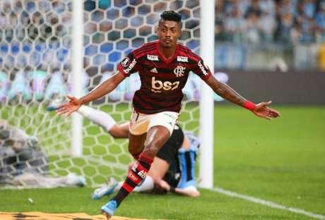 Bruno Henrique é destaque do Fla: 20 gols na temporada 2019 (Foto: Raul Pereira/Fotoarena/Lancepress!)