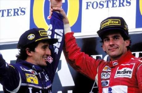 """""""Prost, apenas para variar, como sempre, fala muito. Ele ganharia muito mais se falasse menos. É isso que acontece com ele: fala demais!"""""""