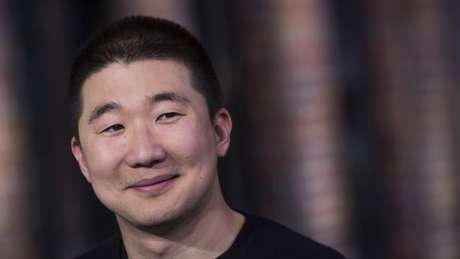 Howard Liu é cofundador da AirTable