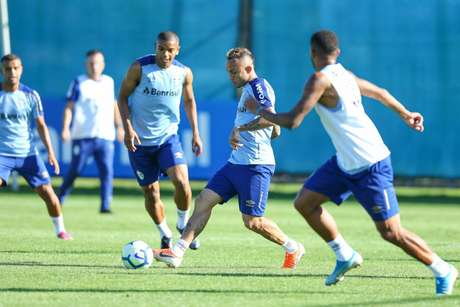 (Foto: Lucas Uebel/ Grêmio)